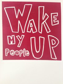 Daniels_Wake Up My People