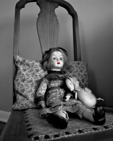 Pesick_Porcelain Doll