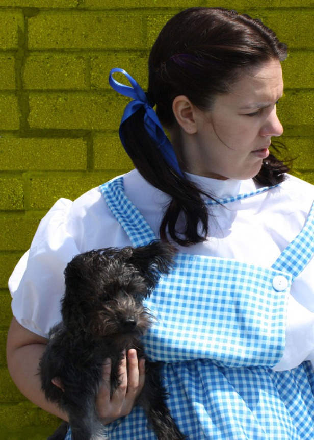 Stachulak_And Her Little Dog Too