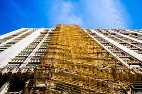 Roberson II_Golden Staircase